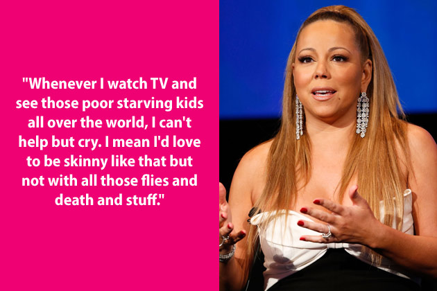 The 50 Funniest Celebrity Quotes Of The 2000s - BuzzFeed