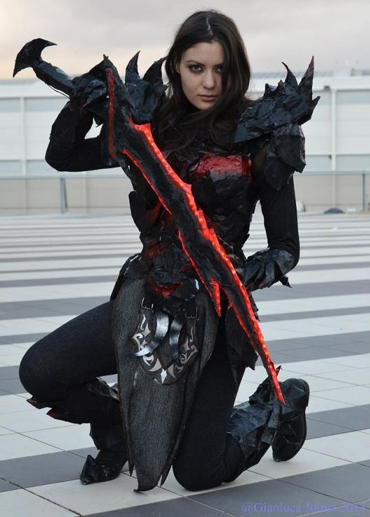 1 - 26 Examples Of Cosplay Done Right