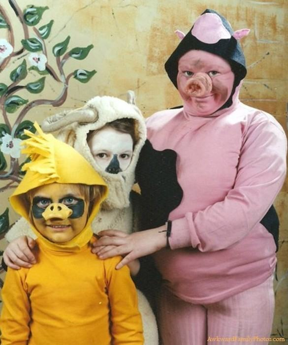 9 24 of the worst halloween costumes of all time