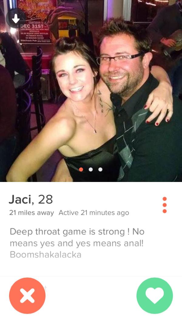 Straight to the point dating games