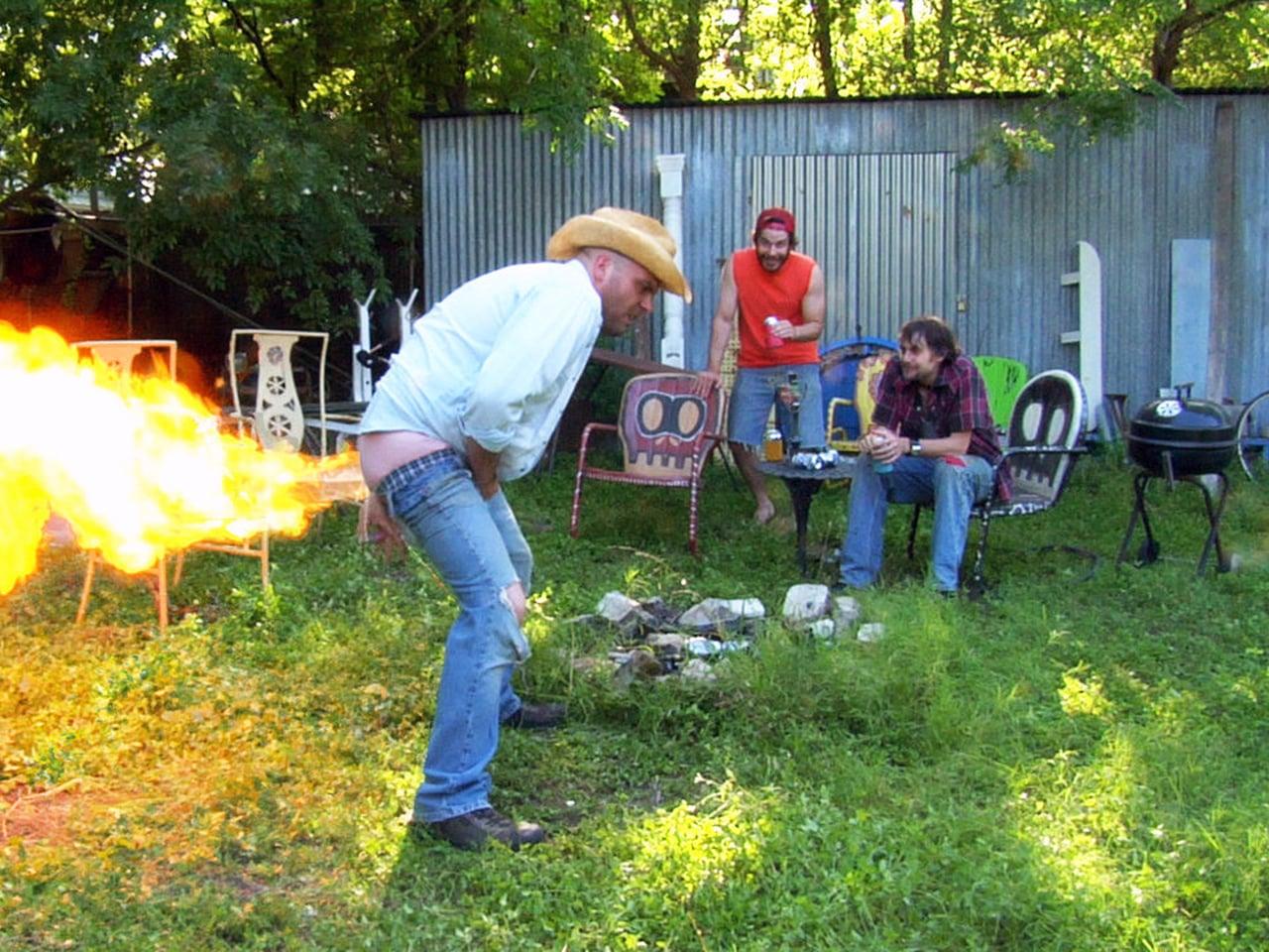 6 - Great Farts of FIRE! & Great Farts of FIRE! - Eww Gallery | eBaumu0027s World azcodes.com
