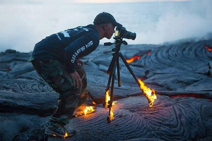 2 - 35 Photographers That Will Do Anything For The Perfect Shot