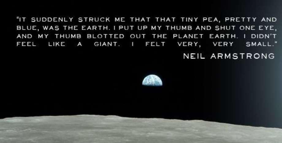 Inspirational Quotes About Failure: Inspirational Astronaut Quotes - Gallery