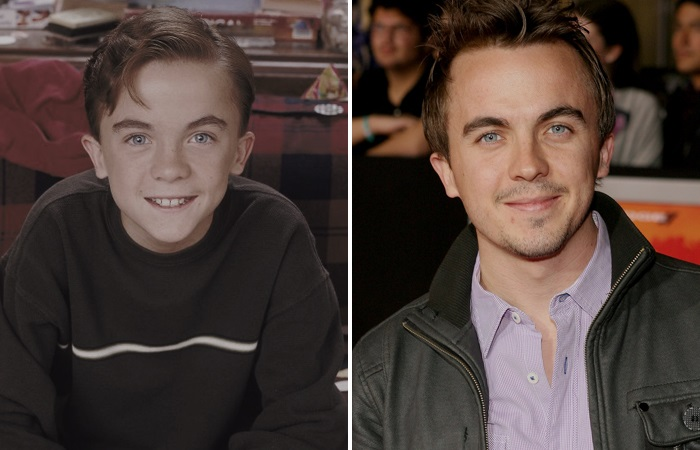 Then And Now: The Cast Of 'Malcolm In The Middle ...