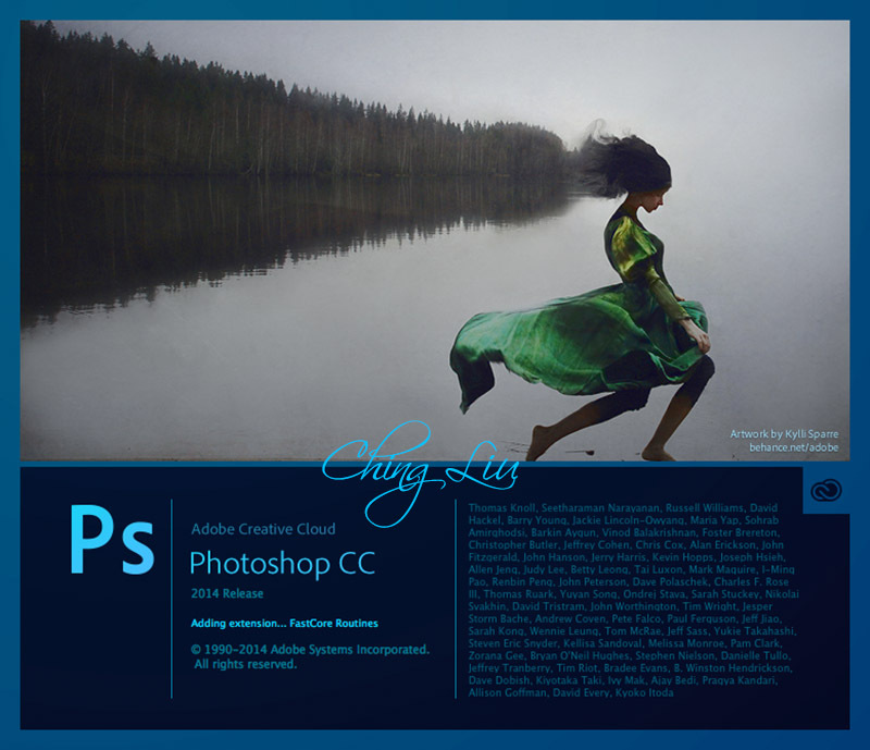 download adobe photoshop crack free full version
