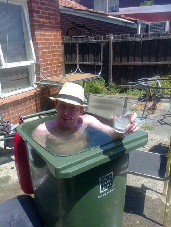 2 19 Hot Tub Wins And Fails