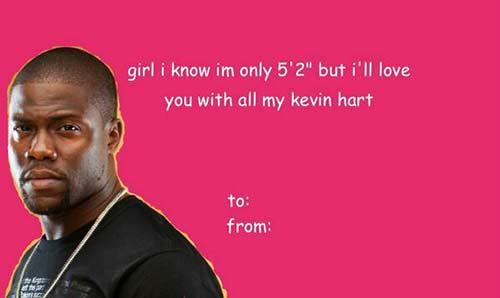 30 Hilarious Celebrity Valentine S Day Cards Gallery Ebaum S World