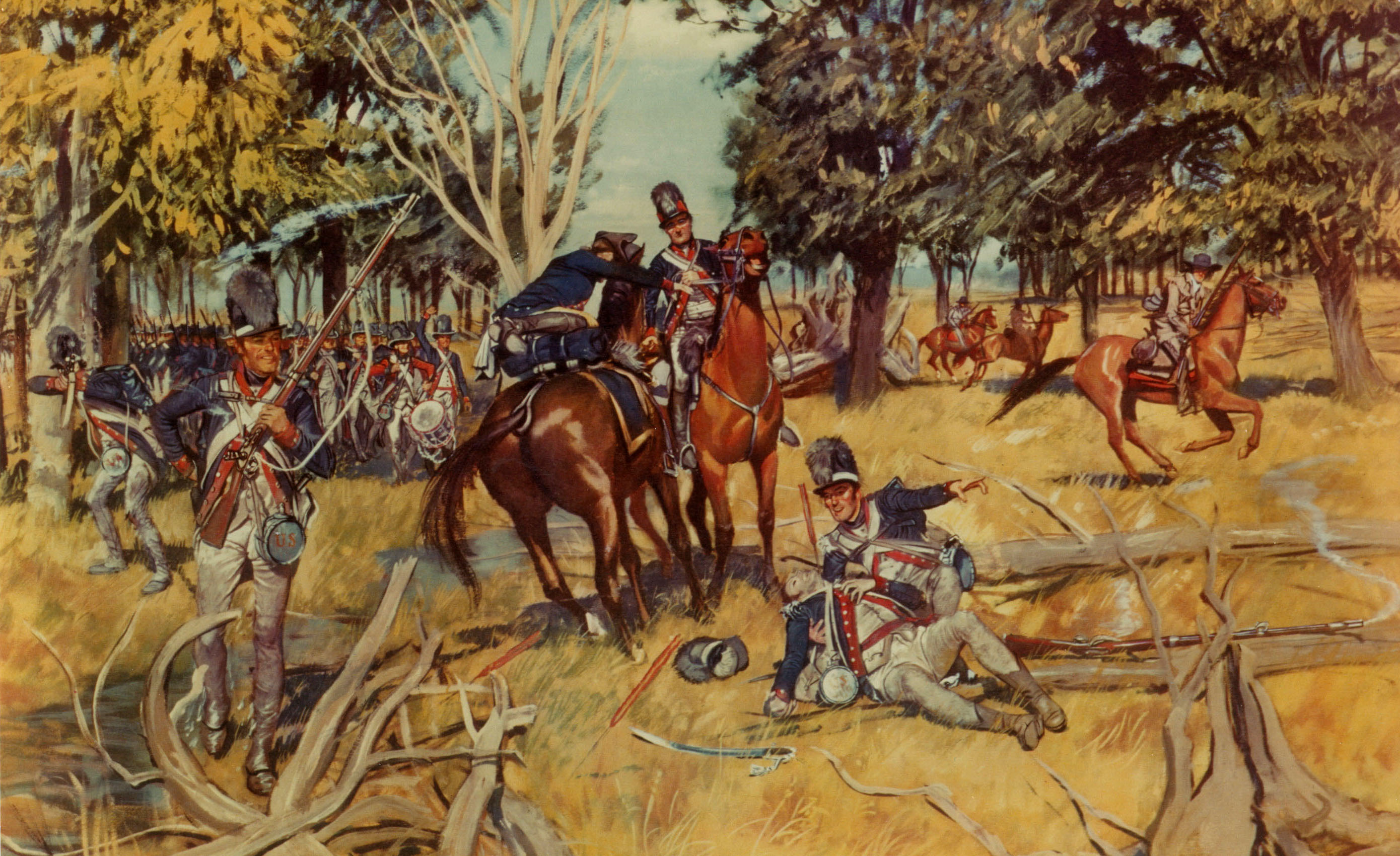 Images Of Drawings And Paintings Of Benedict Arnold