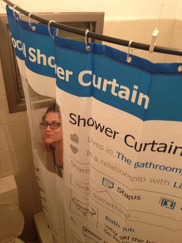29 Of The Best Worst Shower Curtains
