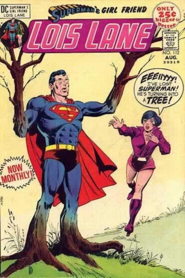 covers Vintage comicbook