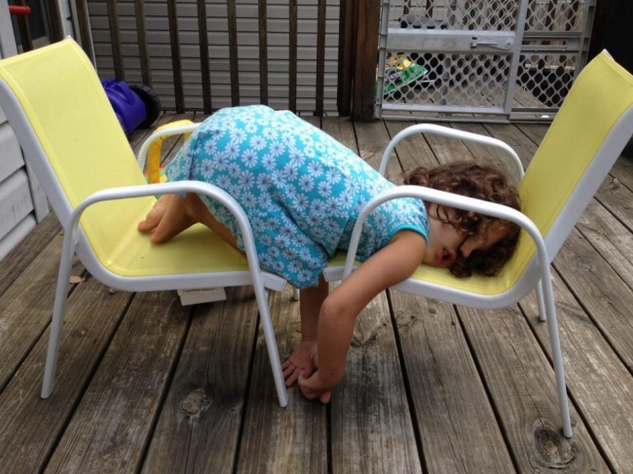 11 - Awkward Sleeping Moments, Part Deux
