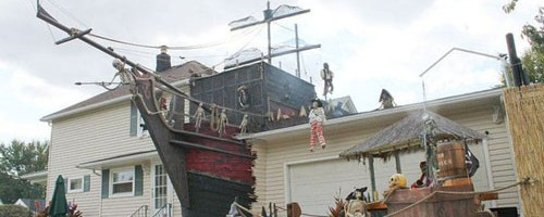 21 31 of the best decorated halloween houses