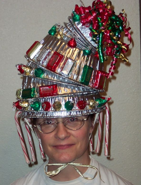 Wacky Christmas Party Ideas Part - 42: 6 - Get Ready For The Holiday Office Parties