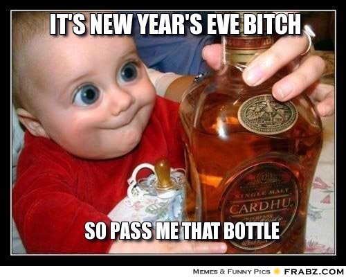 Funny Meme For New Year : Happy new years eve gallery ebaum s world