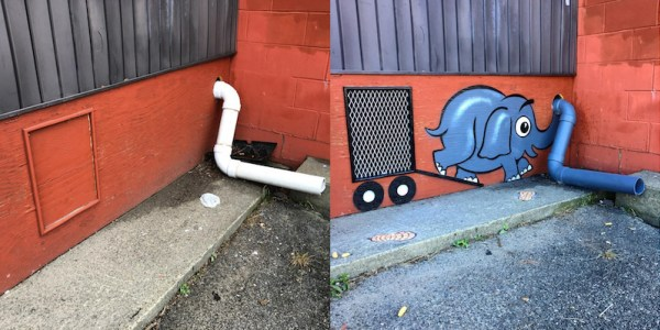 17 - 18 Examples Of Awesome Street Art