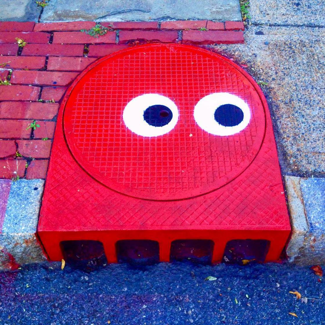 18 - 18 Examples Of Awesome Street Art