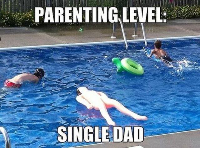 9 - 14 bad dads