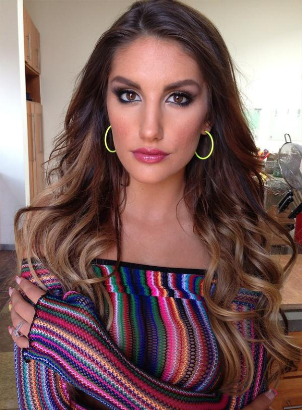 Brooke wylde august ames planet suzy