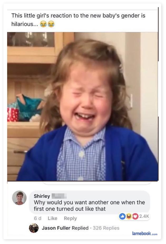 8 - 24 Facebook Wins & Fails To Make You Laugh