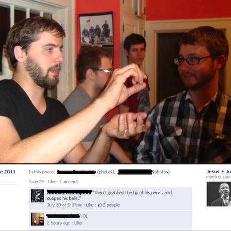 12 - 24 Facebook Wins & Fails To Make You Laugh