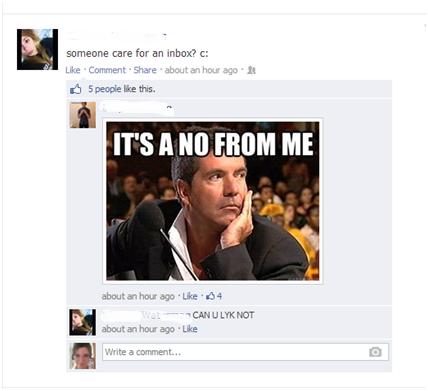 13 - 24 Facebook Wins & Fails To Make You Laugh