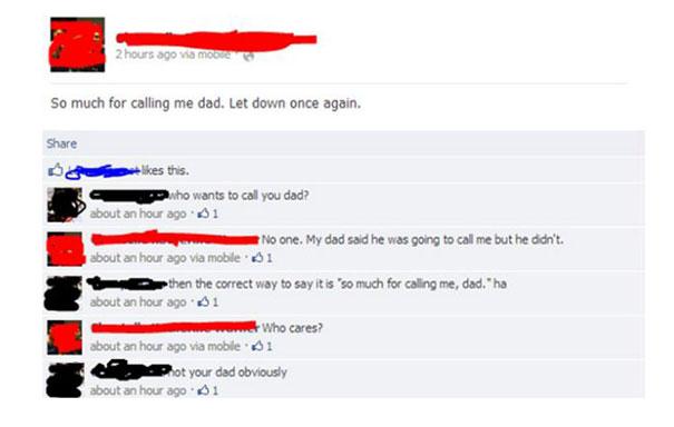 24 - 24 Facebook Wins & Fails To Make You Laugh