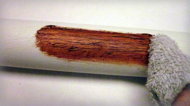 Make Pvc Look Like Wood Gallery Ebaum 39 S World