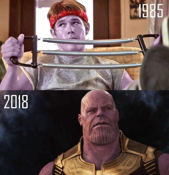 21 Spicy Avengers Infinity War Memes - Ftw Gallery