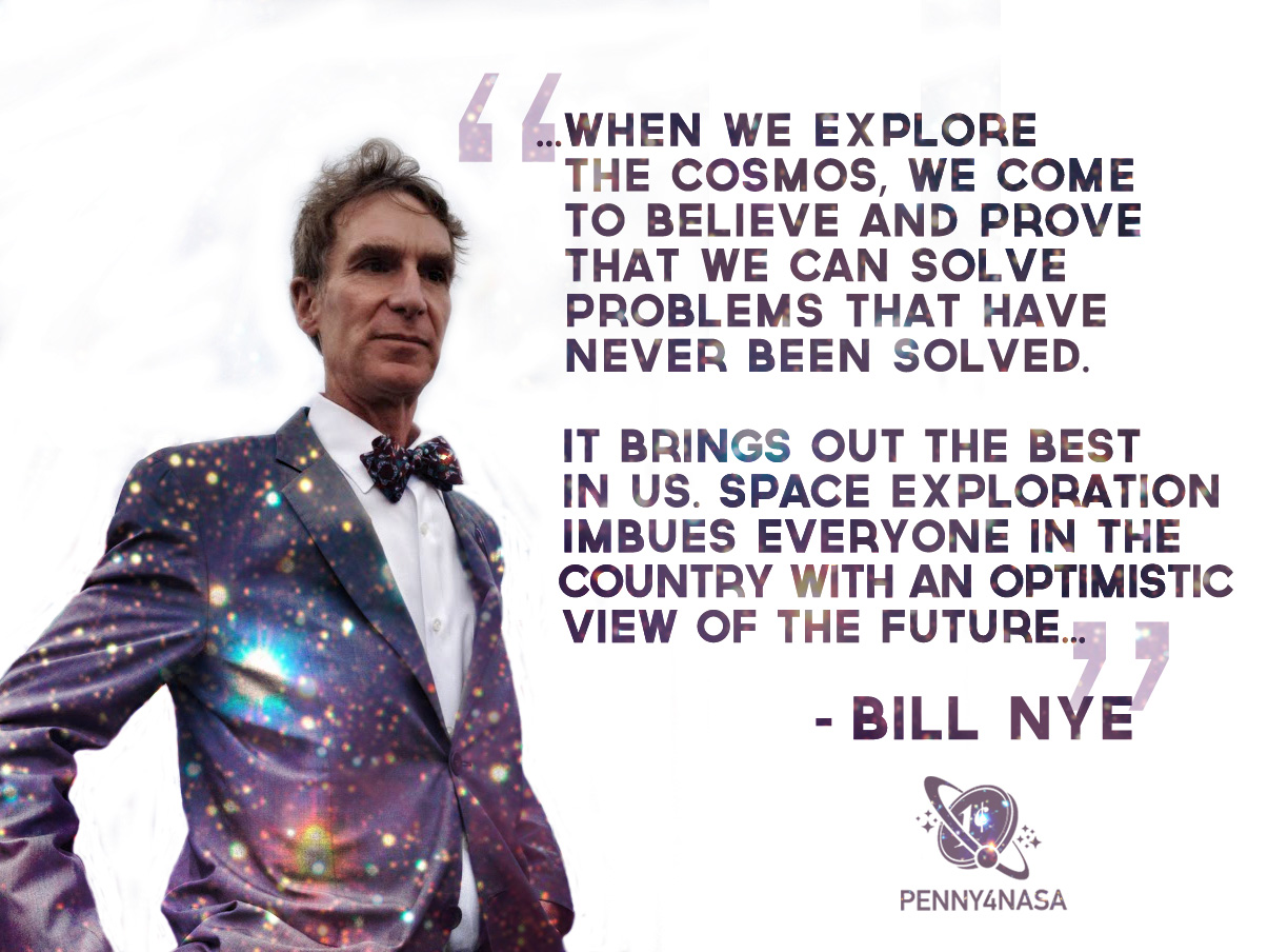 Great Bill Nye Quotes Gallery – Bill Nye Space Exploration Worksheet