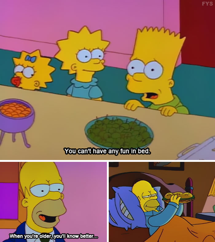 52 Funny Simpsons Jokes That You Can't Help But Laugh At ...