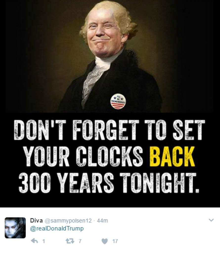 85245603 25 funny trump inauguration memes gallery ebaum's world
