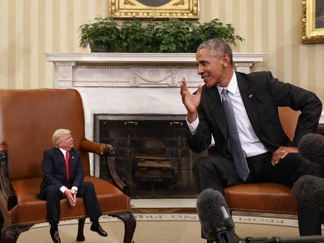 10 Hilarious Tiny Trump Photoshops