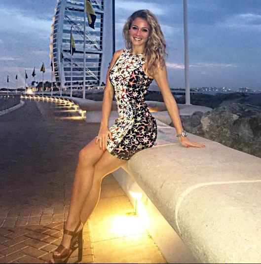 5 - Italian Sportcaster Diletta Leotta Nude Photos Leaked