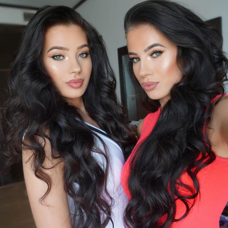Hot twin sister meme