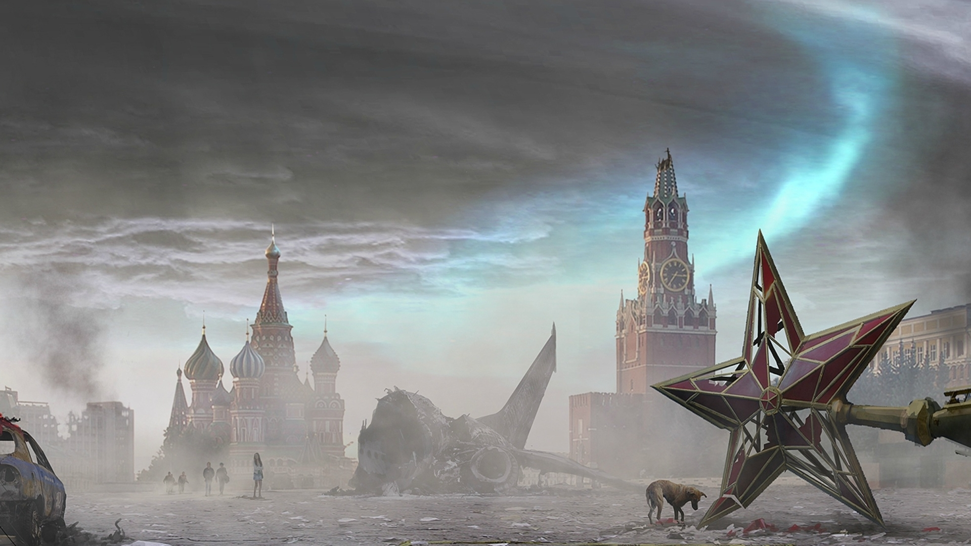 Иногда нам кажется, что СССР убили не в 1991 году, а в 1941-м