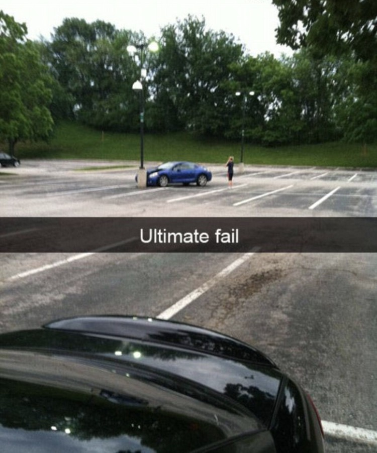 Hilarious Snapchat Fails To Make You Laugh Gallery EBaums - 16 hilarious snapchats people worse day