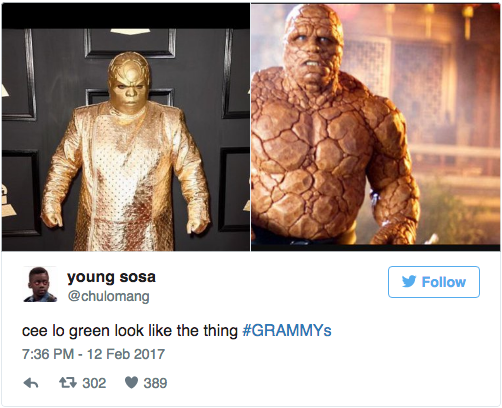 85265363 26 funny memes from the 2017 grammys funny gallery ebaum's world