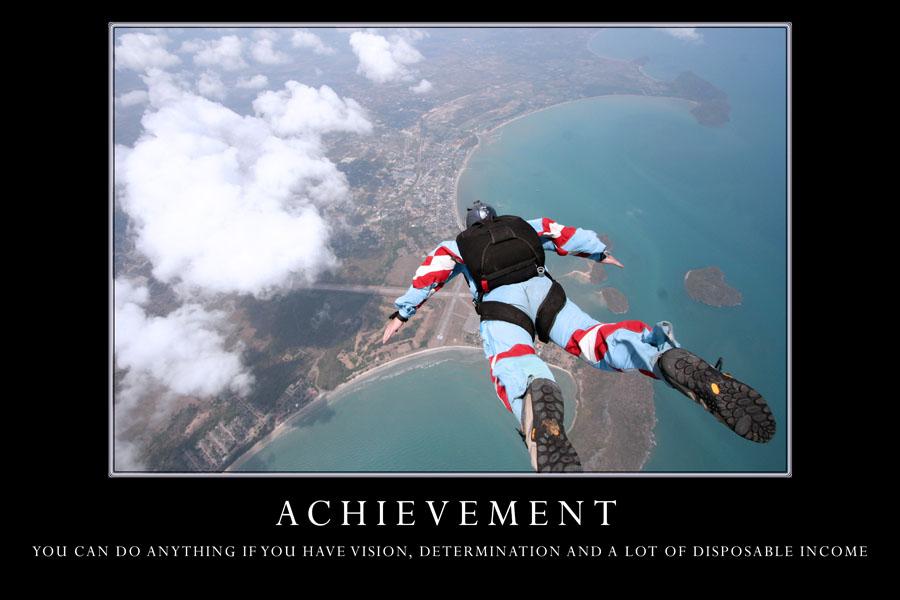 De Motivational Posters