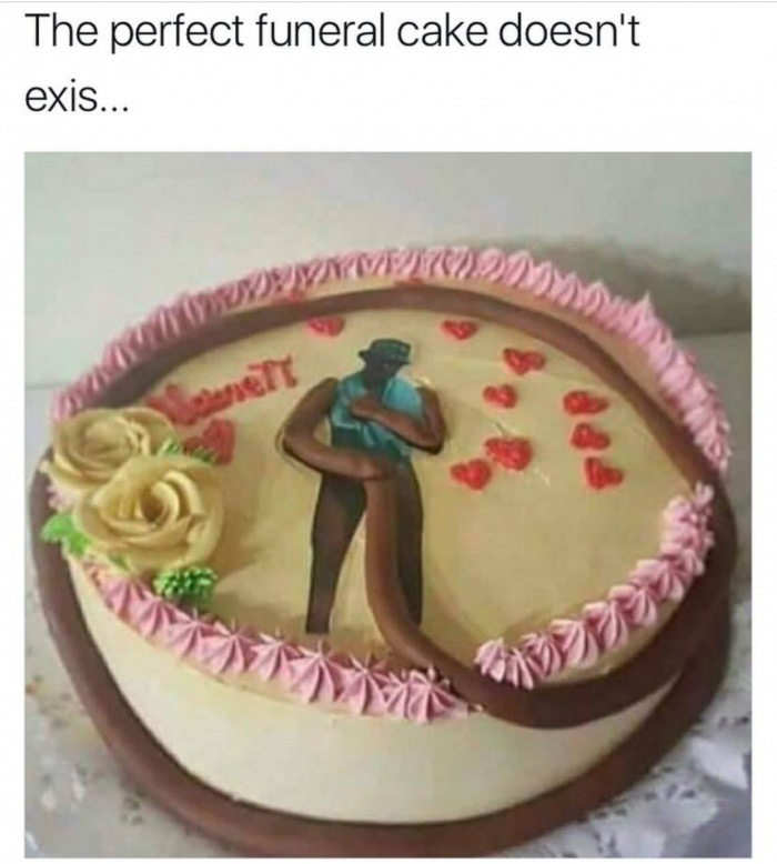 Savage AF Memes To Bring You Joy Gallery EBaums World - 18 savage cakes that get straight to the point