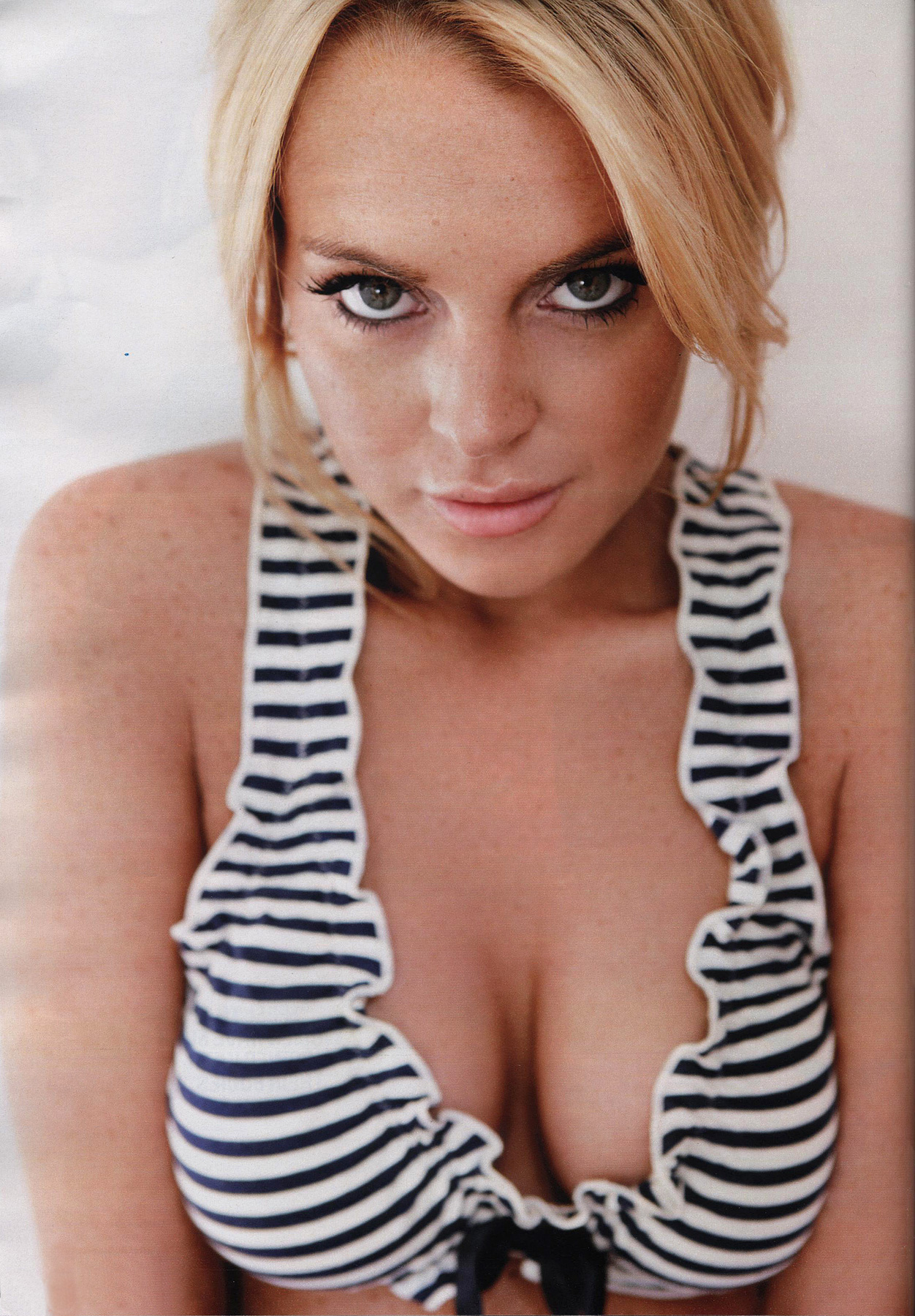 Linday lohan sexy pics good topic