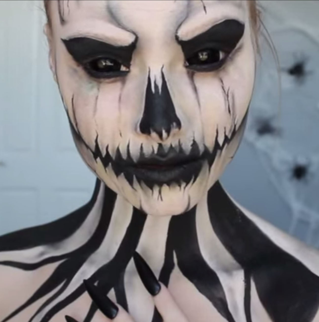 52 reasons halloween makeup has to be perfect - gallery | ebaum's world