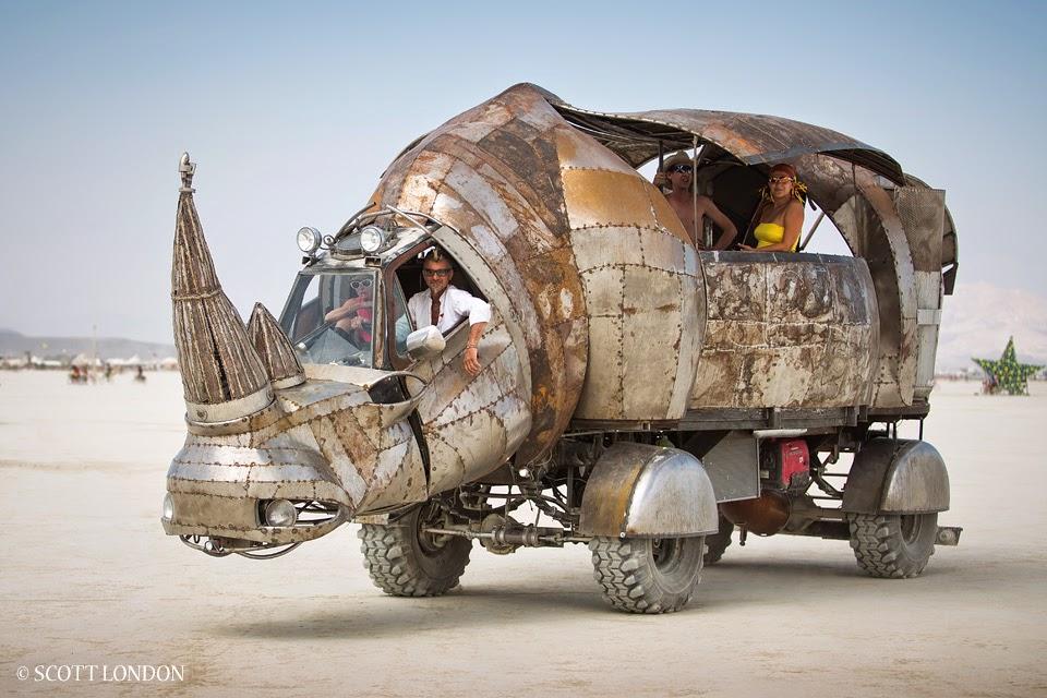 Unique Vehicles - Wow Gallery | eBaum\'s World