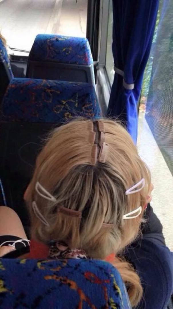 36 - 30+ Hilarious Pics That Are Facepalm Material
