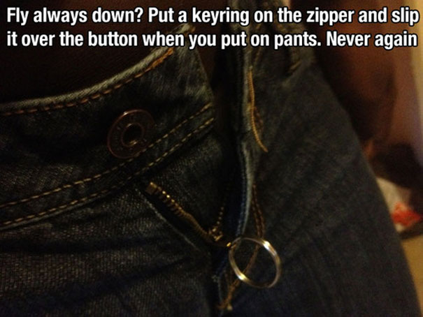 12 - 30 Life Hacks That Will Change Your Life