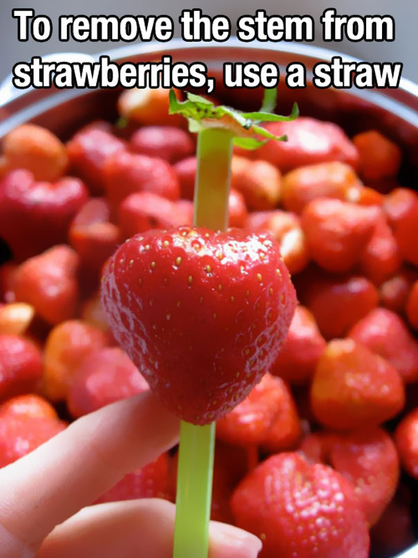 16 - 30 Life Hacks That Will Change Your Life
