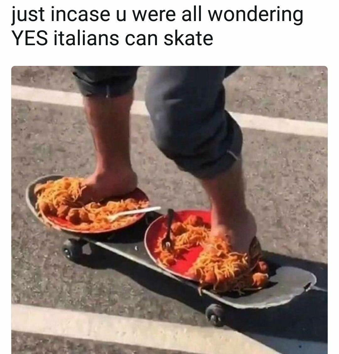 Pasta Meme