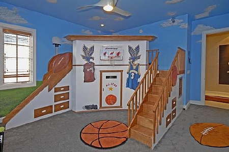Dwayne Wade's House - Gallery | eBaum's World