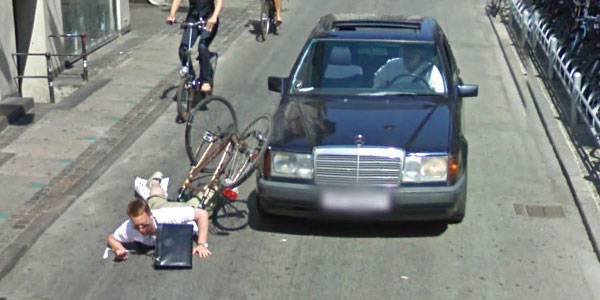 Funny Google Street View Images The Best Image - 29 weird and unexpected things you can find on google street view