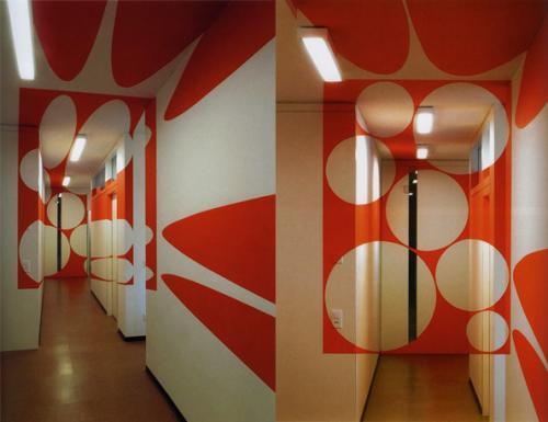 1   Painted Room Illusions