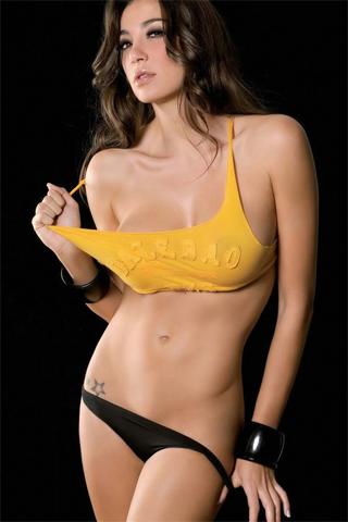 italian Sexy females hot